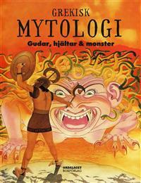 grekisk-mytologi---gudar-hjaltar-monster