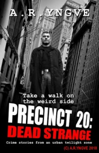 PRECINCT 20 2018 book cover small